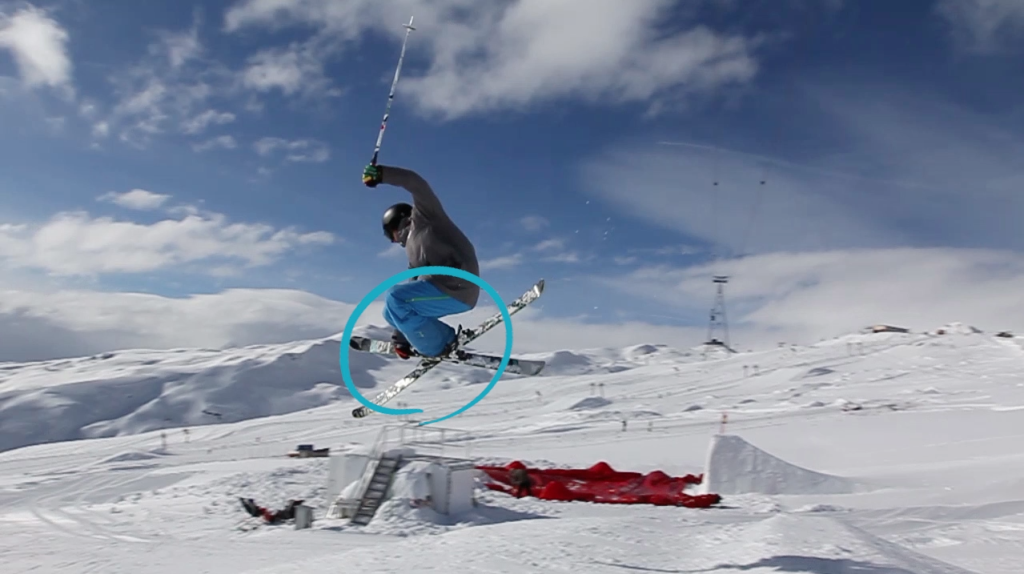 Stomp it tutorials » how to make 5 easy ski tricks cool.